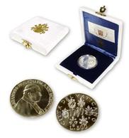 VATICANO 1999 500 Lire 70° Anniversario Città Del Vaticano 1929-1999 - Vaticano