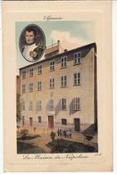 AJACCIO   La Maison De Napoléon - Ajaccio