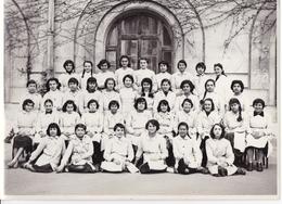 13 / MARSEILLE / PHOTO DE CLASSE COLLEGE MICHELET / ANNEE 1955.1956 / 5 EME 1 - Places