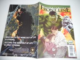 World War Hulk : Front Line (2007 Ltd  )N° 6 OF 6  Marvel Comics EN VO - Magazines