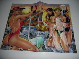 WILDSTORM SWIMSUIT Special N°2, NM, Jim Lee, Miller, 1995, Good Girl  EN VO - Magazines