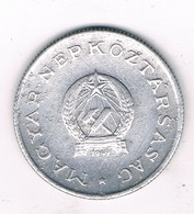 1 FORINT 1949 HONGARIJE /8386/ - Hongrie