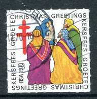 South Africa 1970 Christmas TB Label Used - South Africa (1961-...)
