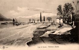 Portese ( Salo ) - Brescia Lombardia Italia - Lago Di Garda - AA175 - Brescia