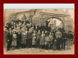 Bretagne * Mariage * Finistère * Lieu à Identifier - Photos
