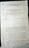 SERGE DIAGHILEW BALLETS RUSSES RUSSIE GRANDE GUERRE CROIX ROUGE MATINEE DE SOUTIEN 1915 - 1914-18