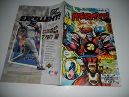 Motormouth N°2 . Marvel UK 1992 EN V O - Magazines