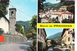 P91187 PRACCHIA PISTOIA - Pistoia