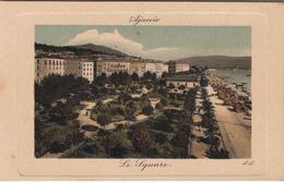 AJACCIO Le Square - Ajaccio