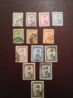 PERSIE IRAN  إيران  PERSIA 1935 Reza Shah Pahlavi @@@ - Iran