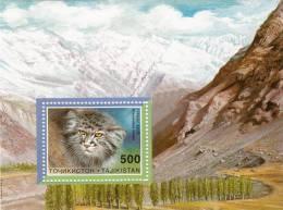 Tayikistan Hb 11 - Tadjikistan