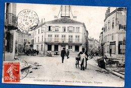 Commercy / Bureau De Poste, Télégraphe, Téléphone - Commercy