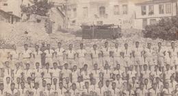 TRES  BELLE  CARTE PHOTO CAVALLA / 1926 - Grèce