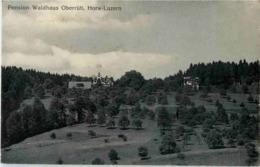 Luzern - Horw - Pension Oberrüti - LU Lucerne