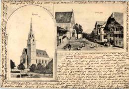 Hildisrieden - LU Luzern