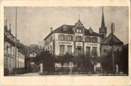 Horw - Gasthaus Pilatus - LU Lucerne