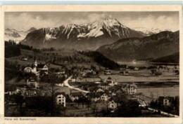 Horw - LU Luzern