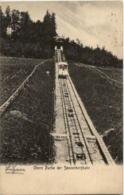Sonnenberg - Drahtseilbahn - LU Lucerne