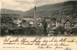 Kriens - LU Luzern