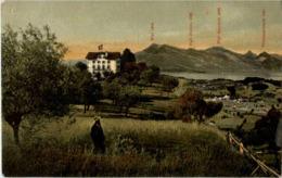 Kriens - LU Lucerne