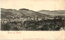 Gruss Aus Kriens - LU Lucerne