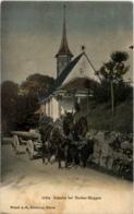 Kapelle Bei Vorder Meggen - LU Lucerne