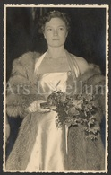 Photo Card / ROYALTY / Belgique / Belgium / Princesse Joséphine-Charlotte De Belgique / Prinses Van België / Bruxelles - Personnages Célèbres