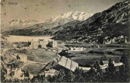 Maloja - GR Graubünden