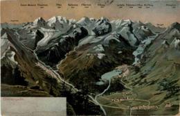 Celerina Cresta - GR Graubünden