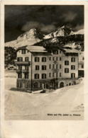 St. Moritz - Hotel Bellaval - GR Grisons