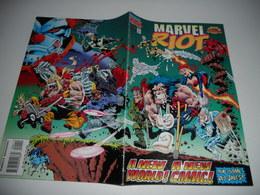 Marvel Comics Marvel Riot December 1995 No. 1 EN V O - Magazines