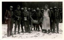 Schweizer Armee - Suisse