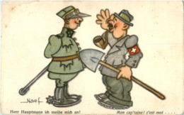 Schweizer Armee - Svizzera