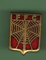 MILITAIRE *** FFC - FORCES FRANCAISES COMBATTANTES *** Pin's A Vis *** - Army