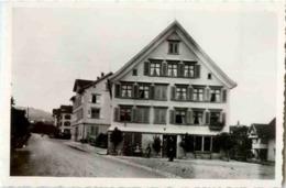 Wolfhalden - AR Appenzell Rhodes-Extérieures
