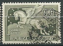 Uruguay ( Aérien )   Yvert N° 50 Oblitéré    - Ai 27007 - Uruguay