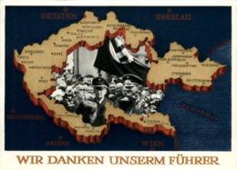 Wir Danken Unserem Führer - Guerre 1939-45