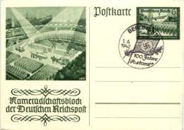 Kamaradschaftsblock - Guerre 1939-45