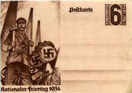 Nationaler Feiertag 1936 - Guerre 1939-45