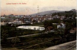 Lachen Vonwil - SG St. Gallen