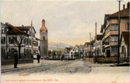 Bruggen - SG St-Gall