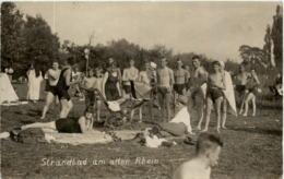 Strandbad Am Alten Rhein - SG St. Gallen