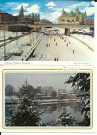 CHATEAU FORT - FORTERESSE - TOUR - MONDE ENTIER - LOT 23 CP - Postales