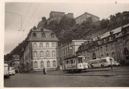 Straßenbahn Und Autobus - Trains