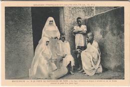 Burkina-faso - Soudan Français Et Haute-volta - Toma - Dispensaire - Soeur Infirmière - Burkina Faso