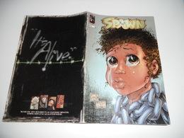 Spawn N° 59 : Vanished EN VO - Magazines