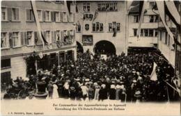 Appenzell - Centenarfeier - AI Appenzell Inner-Rhodes