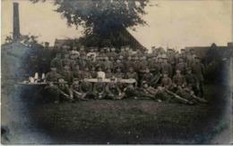 Soldaten - Feldpost - Militaria
