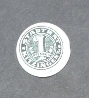 KITZINGEN - 1 Pfennig - UNC - [11] Local Banknote Issues