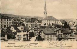 Wädenswil - Eidmattstrasse - ZH Zurich